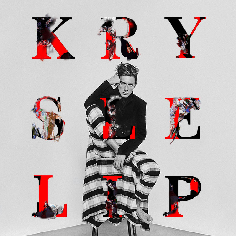 Krysle Lip feature image for Electric Mirror