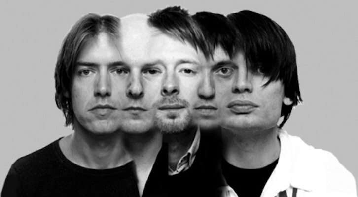 Radiohead featured image for Burn the Witch