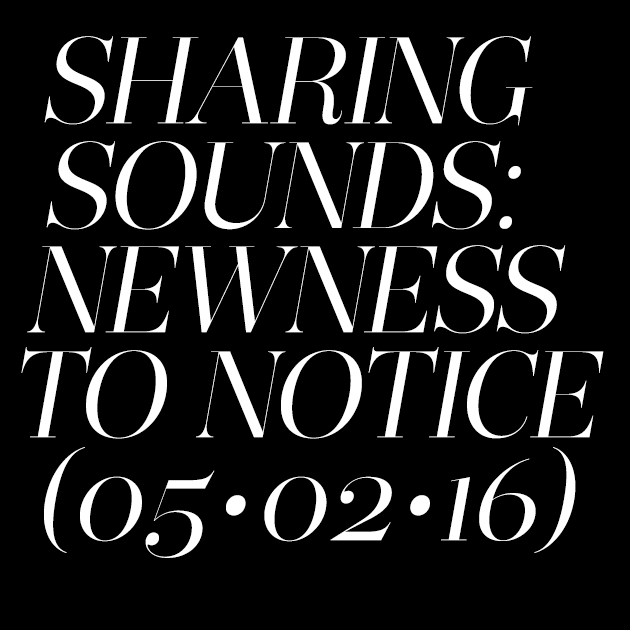 Sharing Sounds