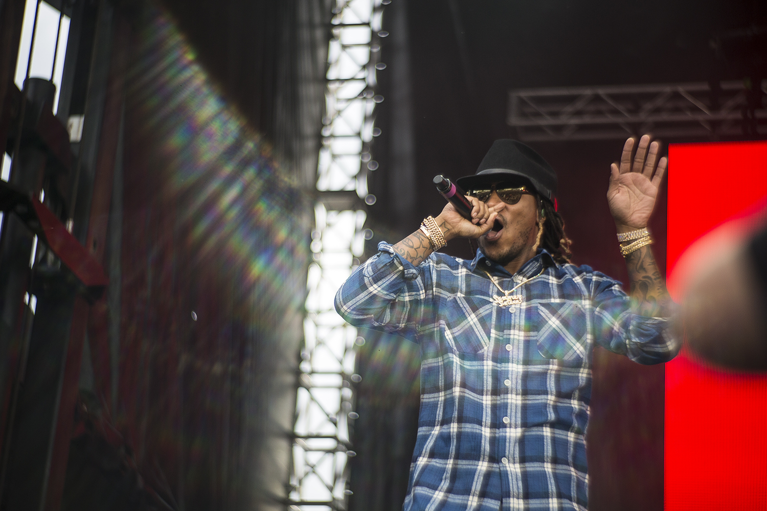 Future (Soundset 2016)