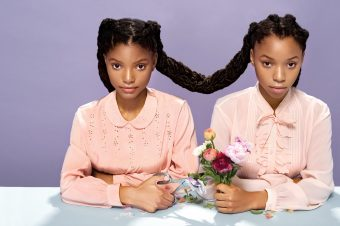 Play this new Chloe x Halle EP more than once