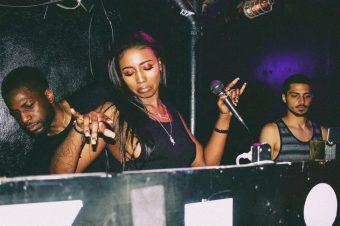Get to Know: DJ Nolita