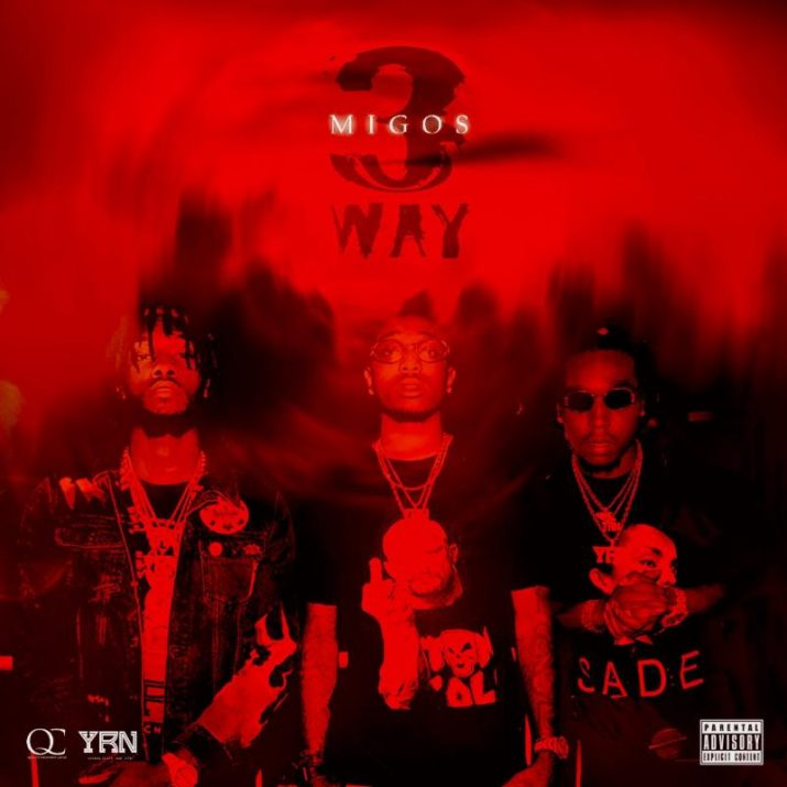 "Migos' ""3 Way"" EP cover art"