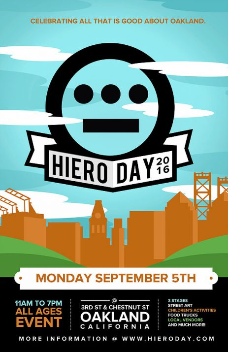 Hiero Day 2016
