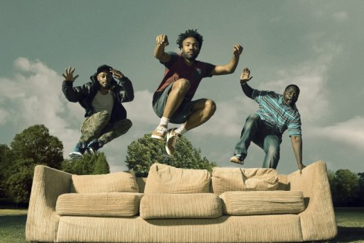 """The brilliance of Donald Glover and """"Atlanta"""""""