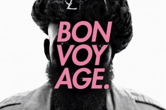 "Song of the Day: ""African Voices"" by Bon Voyage"