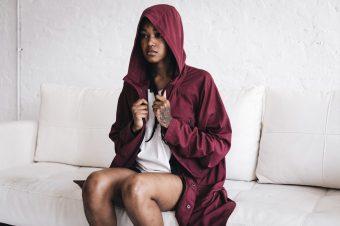 "Stream Philadelphia-native rapper Chynna's new ""Ninety"" EP"