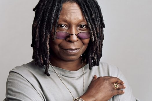 Whoopi Goldberg executive produces new trans model reality show