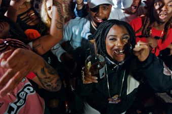 "Watch: Kamaiyah's ""Fuck It Up"" featuring YG"