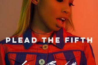 "Stream: ""Plead The Fifth"" by Liana Bank$"