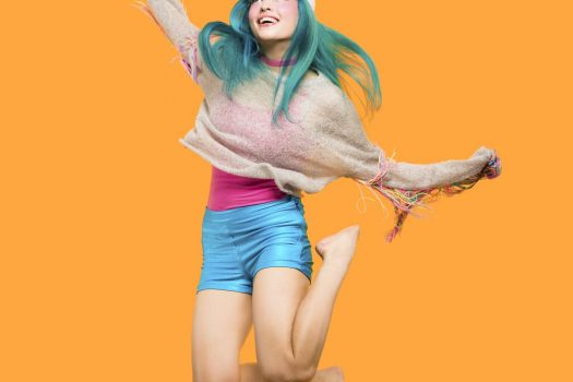 Kero Kero Bonito embarks on North American tour; release new single: Trampoline