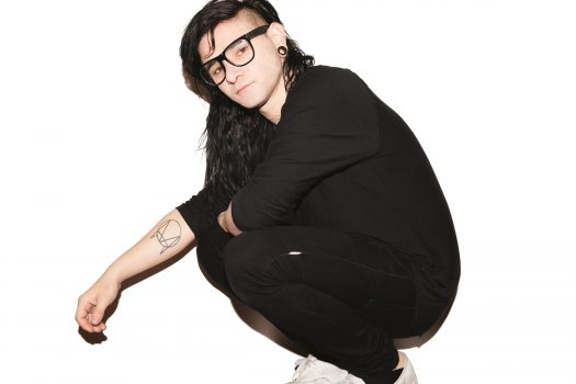 Skrillex's full Boiler Room is now available