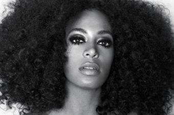 "Song of the Day: ""Rise"" by Solange"