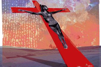 "Hear ""Resurrection"": Angel Haze's vocally progressive new track"