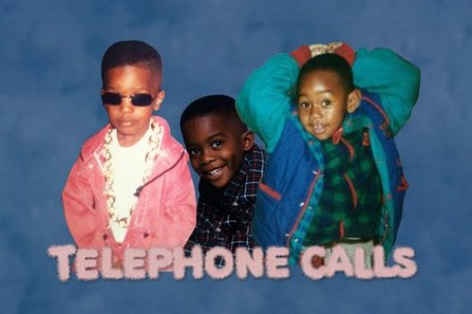 "Song of the Day: A$AP Mob's ""Telephone Calls"" featuring Tyler, The Creator, Playboi Carti & Yung Gleesh"