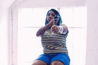 "Song of the Day: ""Niggas"" by Kamaiyah"