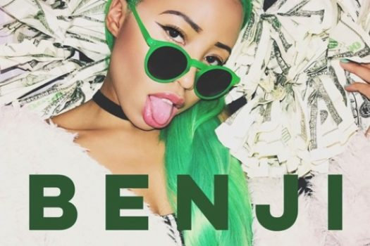 "Song of the Day: ""Benji"" by Liana Bank$"