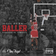 "Lil Durk's ""Baller"" cover art"