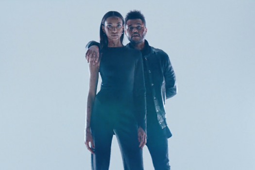 The Weeknd shares new short film: Mania