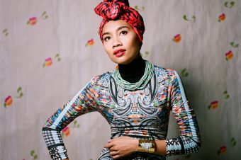 "Song of the Day: ""Poor Heart"" by Yuna"