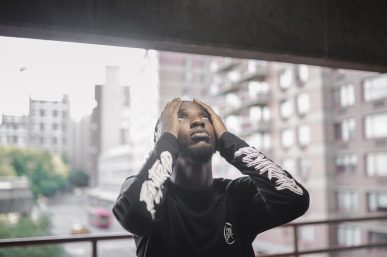 """Interview: CJ Fly talks """"FLYTRAP,"""" sonic progression, and more"""