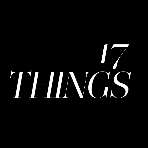 17 Things