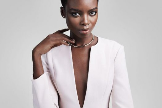 Model of the Week: Maria Borges