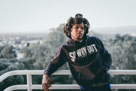 """G Perico serves classic West Coast Gangsta Rap on """"All Blue:"""" Review"""