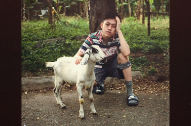 "Rich Chigga strikes a personal chord with ""Back At It"""