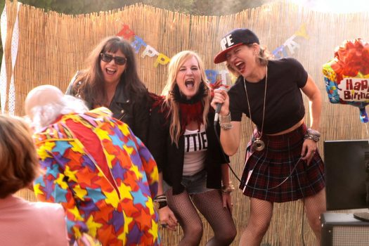 """Country rap?: The Big Ditties share lewd video for """"Mom Just Quit the Band"""""""