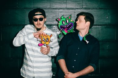 """Song Premiere: Donkong's """"Ammunition"""" exudes serious confidence"""
