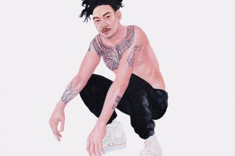 "Dumbfoundead shares ""History of Violence"" video"