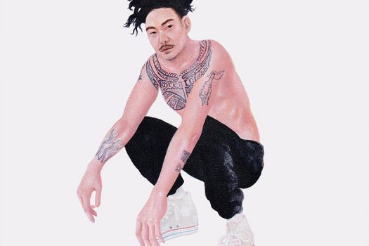 """Dumbfoundead shares """"History of Violence"""" video"""