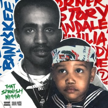 """Song of the Day: """"Andale"""" featuring Chase N. Cashe by Bankskee"""