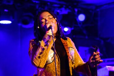 Here's why you should listen to Ray BLK (Mercury Lounge review)