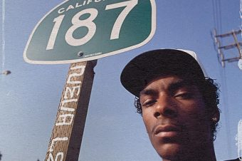 Snoop Dogg shares video for title track: Neva Left