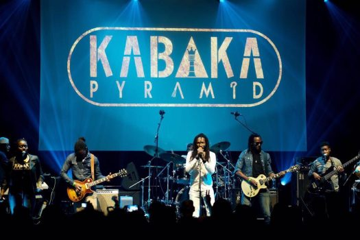 Kabaka Pyramid set to embark on Stony Hill Fall Tour 2017