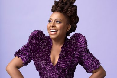 """Watch Ledisi's new video for """"High"""""""