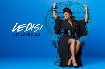 Let love reenter your life and rule: A review for Ledisi's album