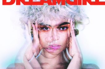 QUIÑ shares sophomore project, DREAMGIRL