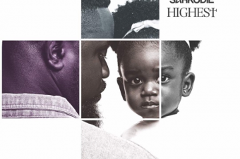Sarkodie's 'Highest:' Best bilingual album yet