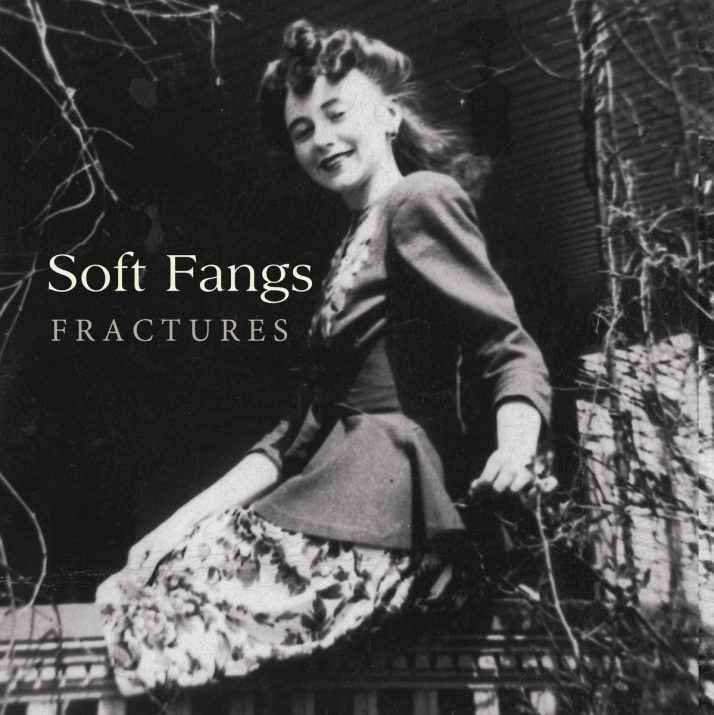 Soft Fangs cover art for Fractures