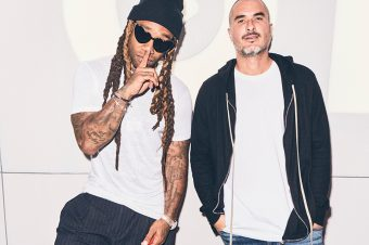 Zane Lowe interviews Ty Dolla $ign; Announces Beach House 3