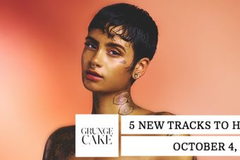 #5NewTracks to get you through the week: (Kehlani, Tiffany Evans)