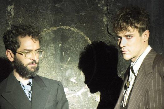 """Song of the Day: """"Little Dark Age"""" by MGMT"""