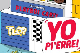 "Pi'erre Bourne, producer behind ""Magnolia"", drops new track featuring Playboi Carti"