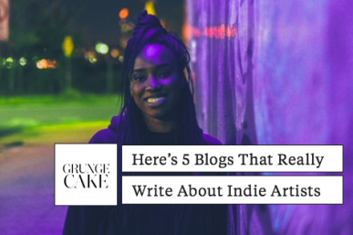Lost Art: Here&#8217;s 5 blogs that <i>really</i> write about indie artists