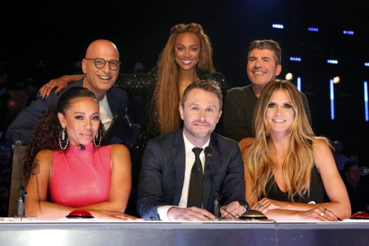 AGT producer Matt Banks: 'Everyone is allowed to come to the auditions'
