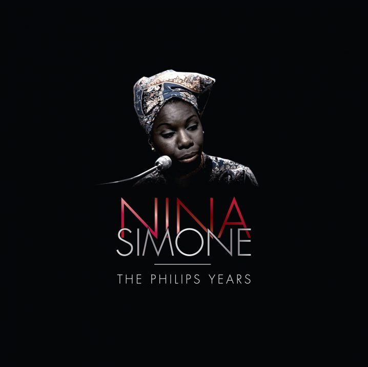 Verve Nina Simone The Philips Years Cover