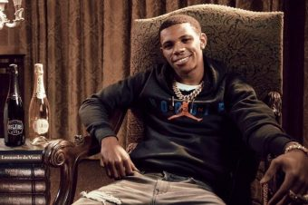 Self Made: A Boogie Wit Da Hoodie sits with Luc Belaire